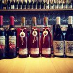 ザ・ワインバー ナカス - 国産ワイン
