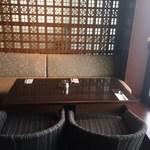 鉄板ステーキ 竹花亭 -