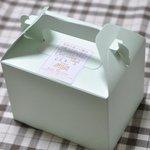 MIYA - 料理写真:箱