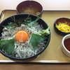 岬 丘の上食堂 - 料理写真: