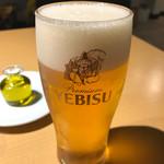 eclat - 生ビール