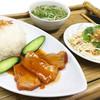 NEW!!  Fセット ベトナム風チャーシューご飯セット