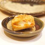 鮨処 有馬 - ☆煮穴子