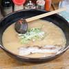 らーめん 信玄 - 料理写真:小林製麺