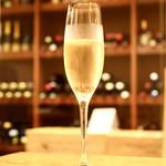 BLANC - ■Chapuy Champagne Carte Noire Brut 1000円