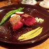 タルタルーガ - 料理写真:和牛上モモ肉のステーキ