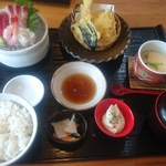 旬菜料理 楽 -