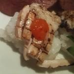 扇の牛TOKYO - コリコリ ヤン(胃と胃をつなぐ部分、希少部位)