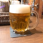 Beer House ALNILAM - ピルスナー ウルケル
