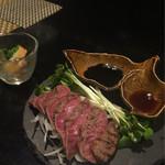 きら里 - 料理写真: