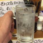 大衆酒場 玉井 -
