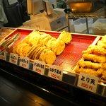 伊予製麺 - 店内