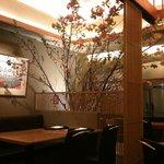 日本料理 菱沼 - 祝桜