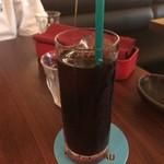 Cafe BOHEMIA - アイスコーヒー