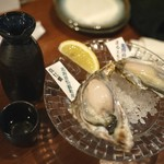 かき屋浅草だいまさ - 真牡蠣も2種щ(゚д゚щ)カモーン