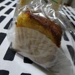 なつめとりこ - ソルトケーキ