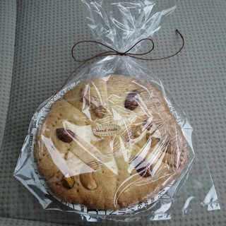 マツシタ洋菓子店 - 料理写真:木の実のクッキー¥250
