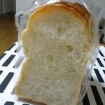 イッペコッペ - 食パン