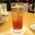 琉華菜苑 - サンザシ酒