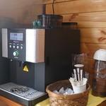 キッチンひばり - コーヒー100円です