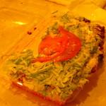 キングタコス - タコライスチーズ野菜 600円