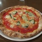 ジョイヤ - ランチのピザ(マルゲリータ)