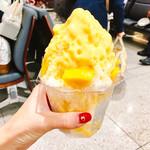 山口果物 エキマルシェ新大阪店 -