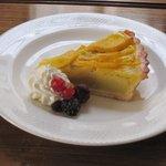 エルアムール - 料理写真:手作りケーキ