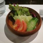 シュガーキューブ - サラダ