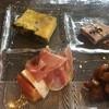 トラットリア エトナ - 料理写真:前菜盛り合わせ