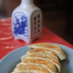 萬里 - 焼餃子