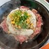 ペッパーランチ - 料理写真:ビーフペッパーライス(S) 648円