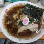 青島食堂 - 青島ラーメン