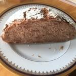 フライベッカーサヤ - 料理写真:くるみ入り全粒パン