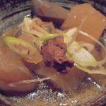 海鮮居酒屋 えん屋 - お通し(421円)