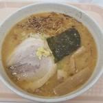 札幌真麺処 幸村 -