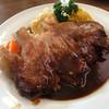 洋食 大かわ - 料理写真:ポークソテー