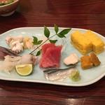 73595458 - 小判寿司