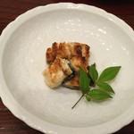 73595525 - 小判寿司 海鰻