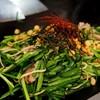 廣末屋 - 料理写真:ニラ焼きそば