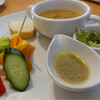 欧華和里 - 料理写真:前菜