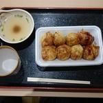 姫路玉子焼き - 姫路玉子焼き300円