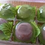 和菓子司 松葉堂 - 料理写真: