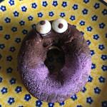 ミスタードーナツ - チョコレートマロンのマーロン  162円