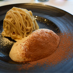 Restaurant27 - デザート