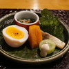 馳走菴 ひじり - 料理写真: