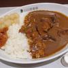 Kokoichibanya - 料理写真:近江牛カレー 3辛