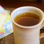 和栗や - 茎ほうじ茶