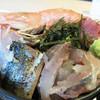 雲丹と海老の専門店 魚魚魚