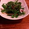 二海庵 - 料理写真:サラダ